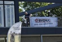 Bygma pinseturnering 2017
