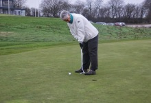 Drop in golf 30 nov 2014