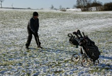 Drop in golf februar 2015