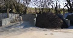 Ca.-32-tons-sand-er-bragt-ud-på-greens