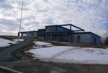 Indvielse af klubhus og Åbent Hus 6. april 2013