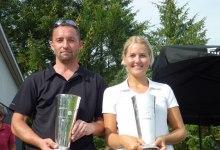 Klubmesterskaberne 2011 - Runde 4 inkl. Aldersmesterskaberne