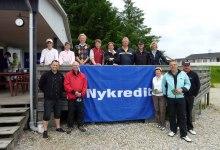 Nykredit Parturnering 2010