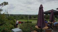 Horsens Golfklub terassen