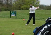 Victorygolf Turnering 2009