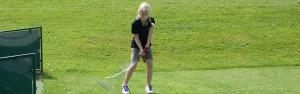 Introdag for juniorer @ Aabenraa Golfklub | Aabenraa | Danmark