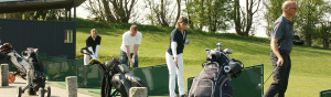 Begyndertræning hold 3 @ Aabenraa Golfklub | Aabenraa | Danmark