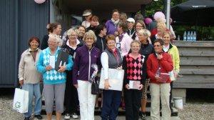 Tirsdagspigerne opstartsmøde @ Aabenraa Golfklub | Aabenraa | Danmark