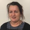 Annette Dreier Næstformand  / Kontaktperson Solheim Cup