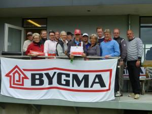Bygma Pinseturnering 2018 @ Aabenraa Golfklub | Aabenraa | Danmark
