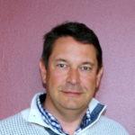 Klaus Milton Jensen : Næstformand Bestyrelsen