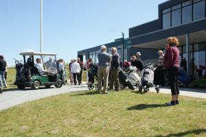AaGK Master Sommersjov 2018 @ Aabenraa Golfklub | Aabenraa | Danmark
