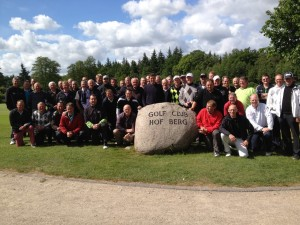 Herreklubben - 9 huls match! @ Aabenraa Golfklub | Aabenraa | Danmark