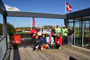 SuperBrugsen Cup 2018 @ Aabenraa Golfklub | Aabenraa | Danmark