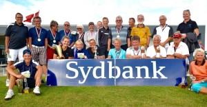 Klubmesterskaber Slagspil 2019 @ Aabenraa Golfklub | Aabenraa | Danmark