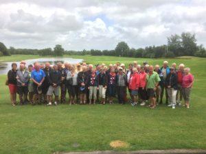 Hjælperturnering 2019 @ Aabenraa Golfklub | Aabenraa | Danmark