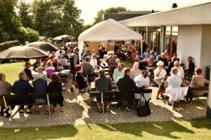 Aabenraa Golfuge 2019 - 15. juli @ Aabenraa Golfklub | Aabenraa | Danmark