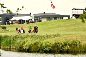 Klubturnering @ Aabenraa Golfklub