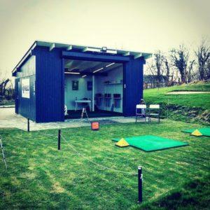 Åbningsweekend - dag 1 v/Impact Golf @ Aabenraa Golfklub | Aabenraa | Danmark