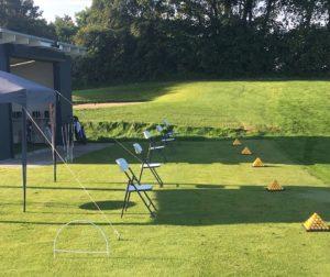 Opstartskursus @ Aabenraa Golfklub | Aabenraa | Danmark
