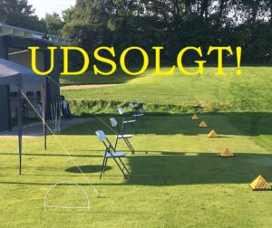 Opstartskursus (Fuldt booket) @ Aabenraa Golfklub   Aabenraa   Danmark