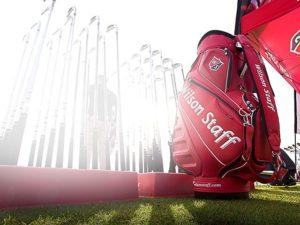 Wilson Demo Dag @ Aabenraa Golfklub | Aabenraa | Danmark