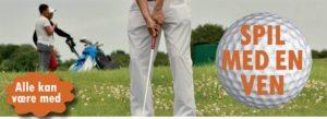 Spil-med-en-ven 2018 @ Aabenraa Golfklub | Aabenraa | Danmark