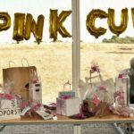 Husk tilmelding til Pink Cup Lottospil….