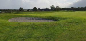 Projekt Bunker! @ Aabenraa Golfklub