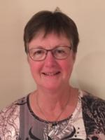 Lisbeth Kjeldsen : Kasserer
