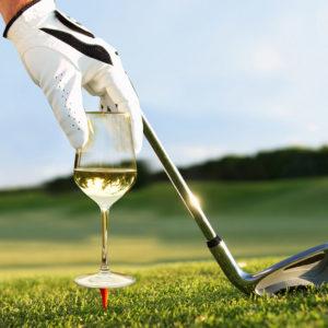 Vinfestival i Aabenraa Golfklub @ Aabenraa Golfklub