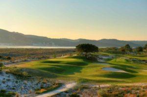 Lækker tur til en af Portugals bedste golfbaner!