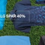 Sommerudsalg – 40% i shoppen
