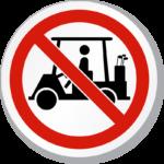Buggy kørsel ikke længere tilladt