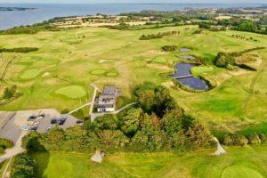 Hjælperturnering 2020 @ Aabenraa Golfklub