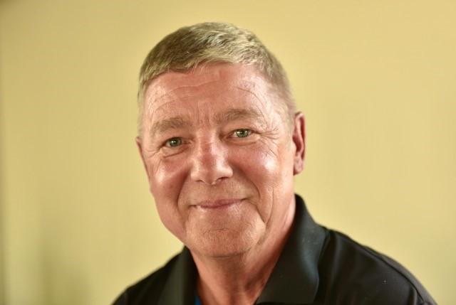 Asger Schmidt : Formand