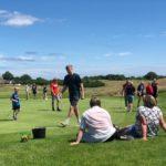 Bedste Golfens Dag i klubbens historie