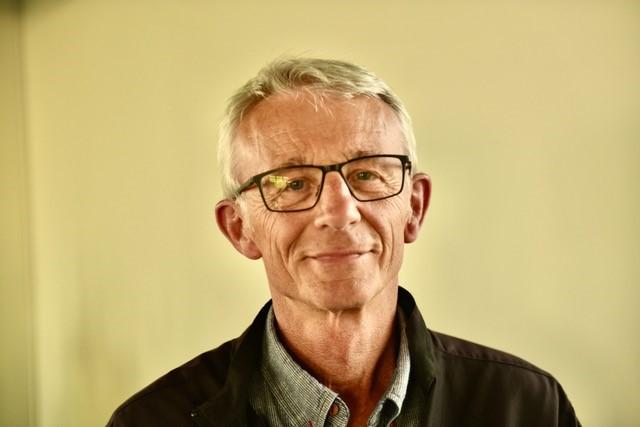 Henrik Petersen : Bestyrelses suppleant