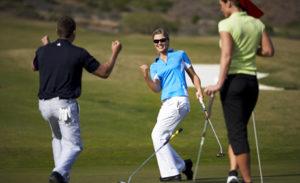 Spil-med-Dag i Aabenraa Golfklub @ Aabenraa Golfklub