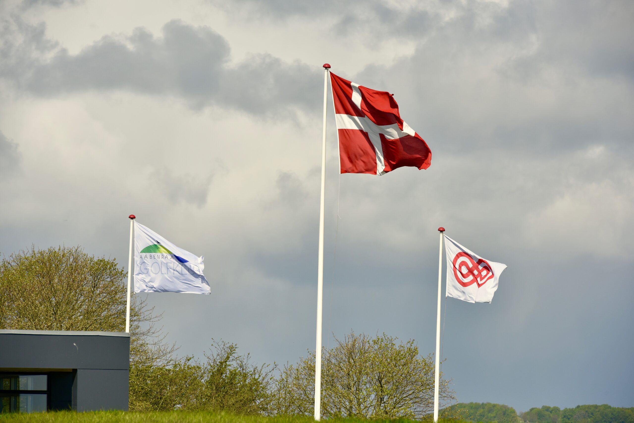 Aabenraa Golfklub igen i toppen af Pink Cup indsamling!