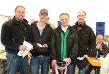 Aabenraa Firma Mesterskaber i Golf 2010
