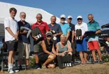 Aabenraa Golfuge 2018