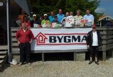 BYGMA Pinseturnering 2010