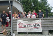 Bygma Pinseturnering 2011