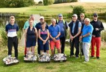 Golfuge 2019 Dag 3