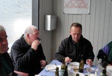 Julefrokost Seniorklubben 2009