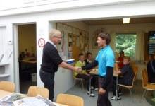 Junior Distrikt 3 Turnering 13.08.2011