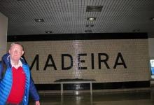 Seniorklubbens tur til Madeira 4-13 marts 2015