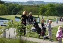 Små golfere 2008