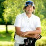 Ronni Christensen : PGA Pro / Formand Juniorudvalget
